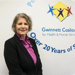 Ellen Gerstein, Executive Director