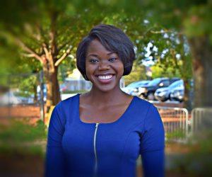 Kim Thomas, Planning & Evaluation Manager