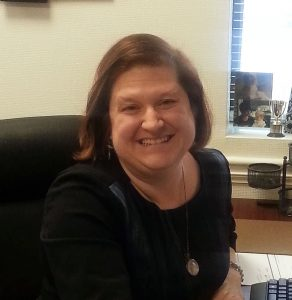 Regina Miller, Associate Director