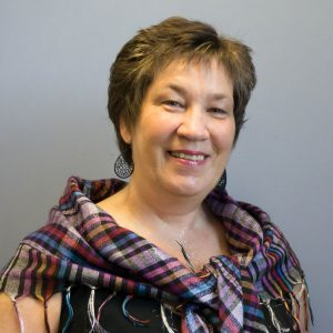 Suzy Bus, Helpline Director