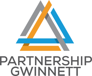 Partnership Gwinnett Logo