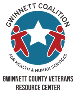 Gwinnett County Veterans Resource Center Logo