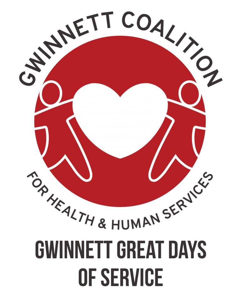 Gwinnett Great Days of Service Logo