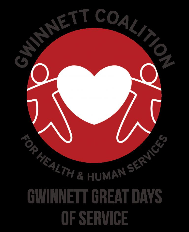 Gwinnett Great Days of Service Logo