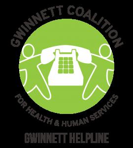 Gwinnett Helpline Logo