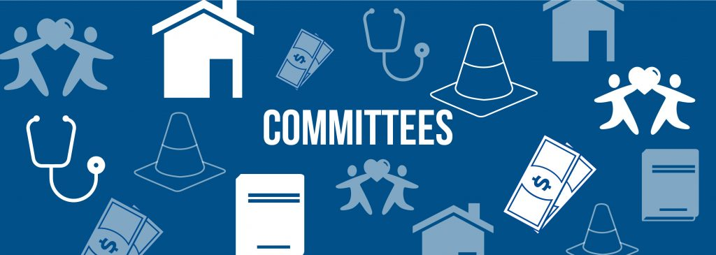Committees Banner