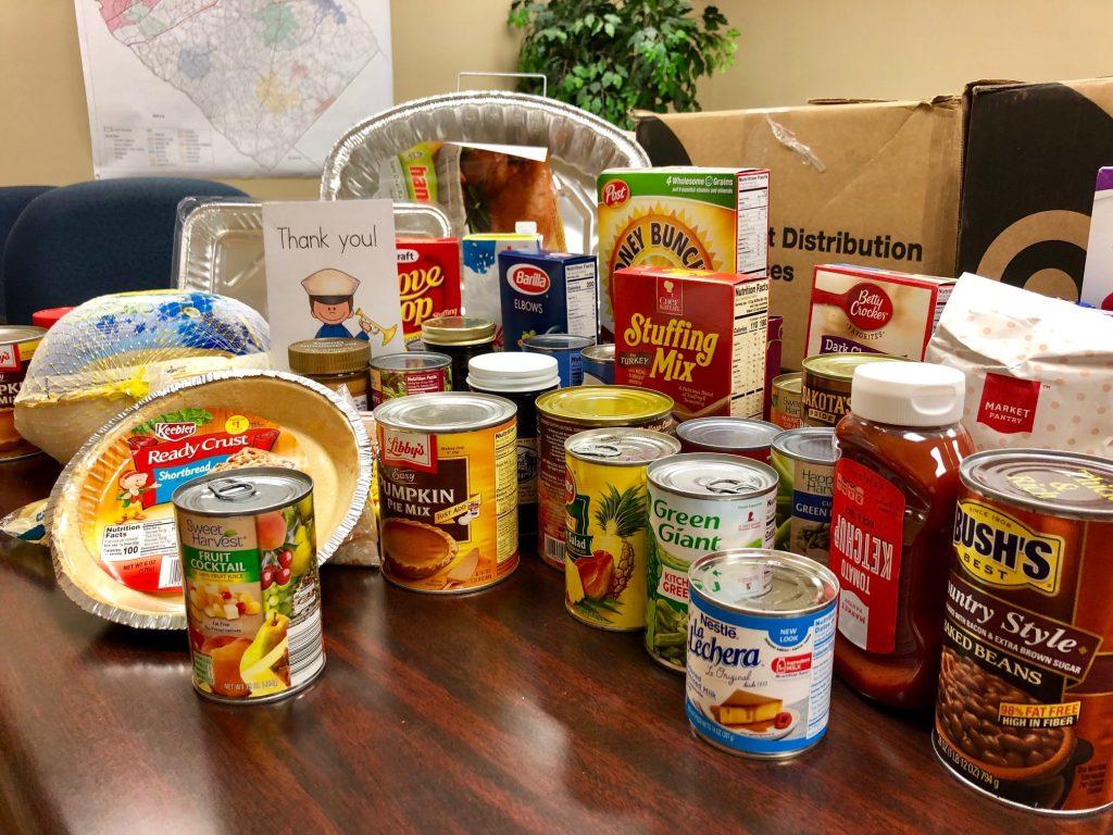 Gwinnett Coalition - Thanksgiving 2