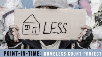 Homelessness in Gwinnett:  Point-In-Time Count 2019