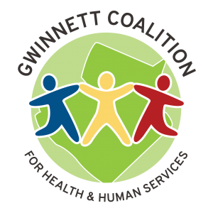 Gwinnett Coalition for Health and Human Services Logo