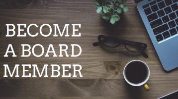 Board of Directors Recruitment Announcement