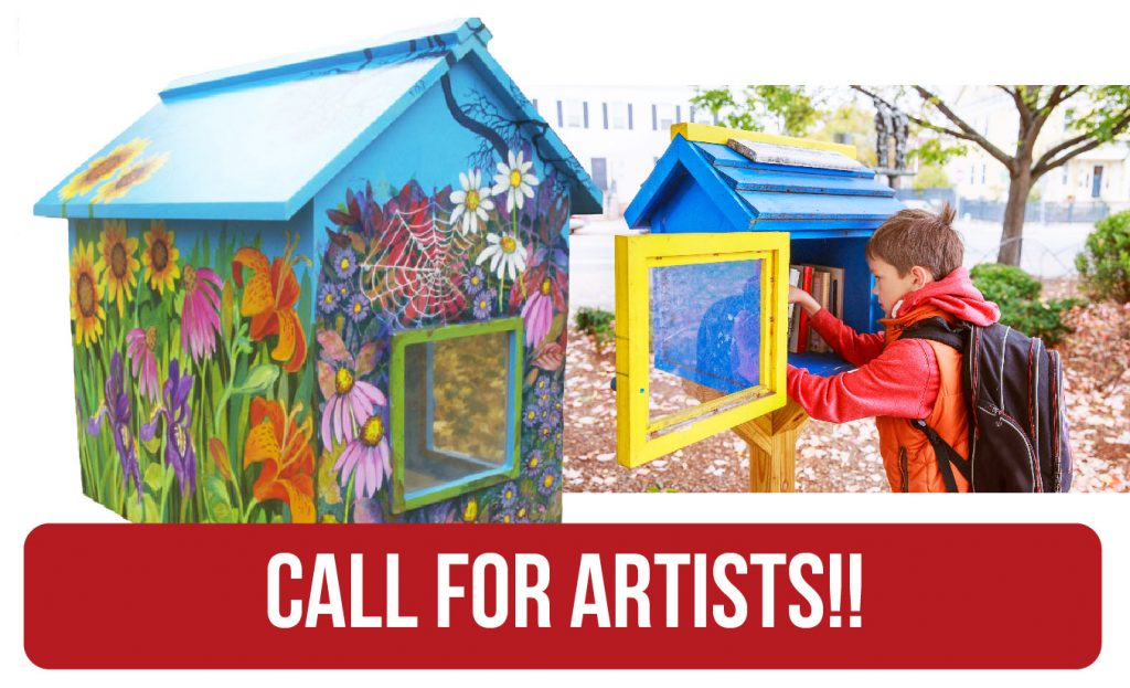 Call for Artists Alert