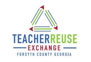 Teacher Reuse Exchange Logo