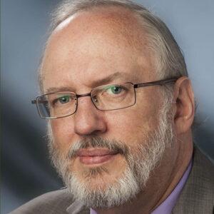 Charles Pace Headshot