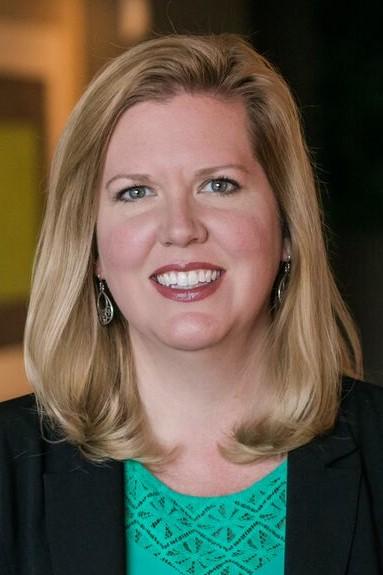 Jennifer Hibbard Headshot