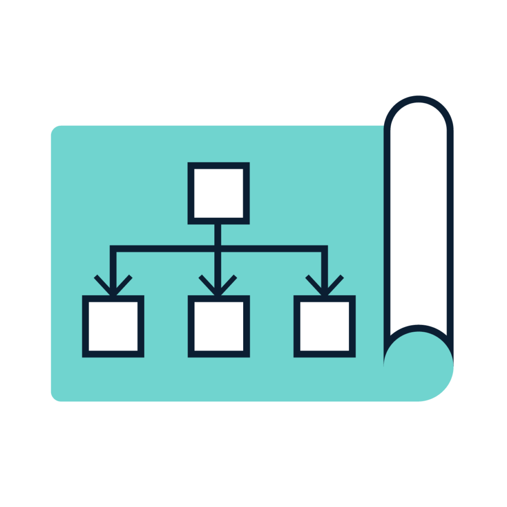 Ideate & Plan Icon