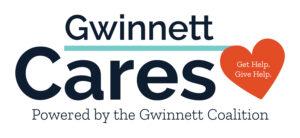 Biểu trưng Gwinnett Cares