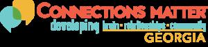 Connections Matter Logo