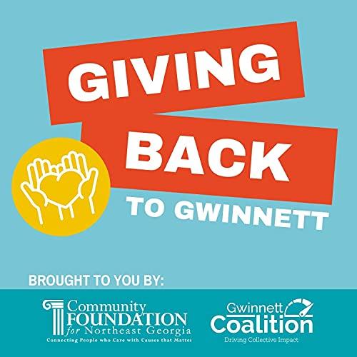 Giving Back to Gwinnett Podcast Artwork